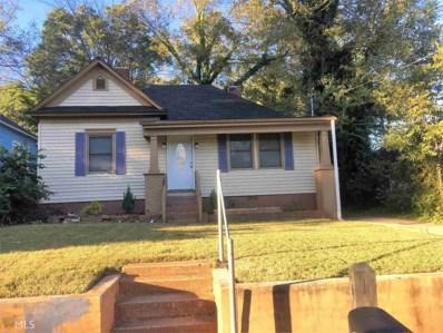 208 Adair Ave, Atlanta, GA 30315 - #: 8470201