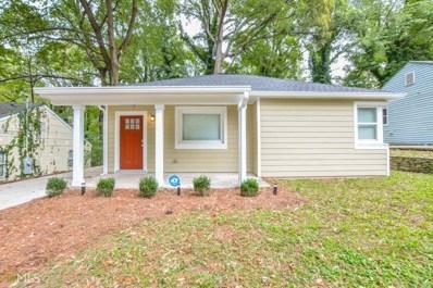 1350 Graymont Dr, Atlanta, GA 30310 - #: 8471446
