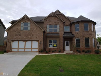 1255 In Bloom Way, Auburn, GA 30011 - #: 8472100