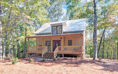 855 Rock Chimney Ln, Dahlonega, GA 30533 - #: 8472222