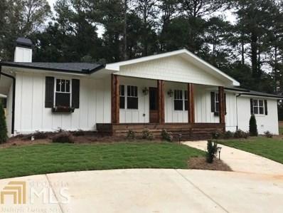 1335 Cliffwood Dr, Smyrna, GA 30080 - #: 8472431
