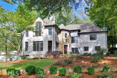 1677 Lenox Rd, Atlanta, GA 30306 - #: 8472469