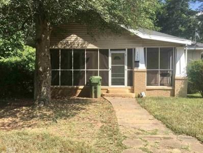 1362 SW Belmont Ave, Atlanta, GA 30310 - #: 8472556