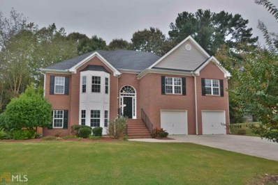 1305 Fountain Cv Ln, Lawrenceville, GA 30043 - #: 8473404
