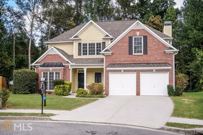 1611 Hillside Bend Xing, Lawrenceville, GA 30043 - #: 8473519