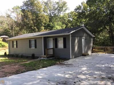 4460 Old Fairburn, Atlanta, GA 30349 - #: 8473525