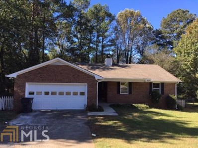 396 Kingsport Dr, Lawrenceville, GA 30046 - #: 8474824