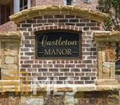 12050 Castleton Ct UNIT 5, Alpharetta, GA 30022 - #: 8475790