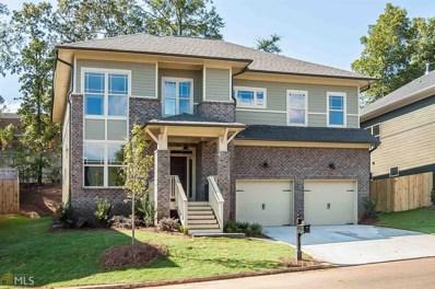 1403 Sugarmill Oaks Ave, Atlanta, GA 30316 - #: 8476399