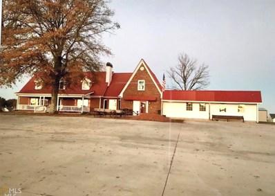 160 Highway 320, Carnesville, GA 30521 - #: 8476690