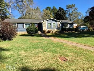 17 Estate Ct, Dallas, GA 30157 - #: 8477200