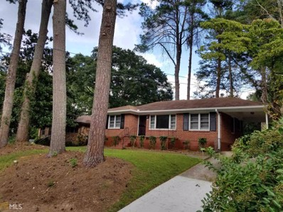 2310 Headland, East Point, GA 30344 - #: 8477219