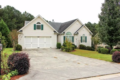 120 Reidland Way, Dallas, GA 30132 - #: 8477414