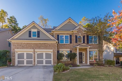 236 Garland Rose Ln, Dallas, GA 30157 - #: 8477592