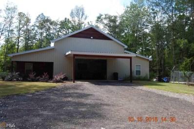701 Knox Chapel, Social Circle, GA 30025 - #: 8477877