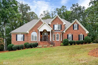 1019 Laurel Ridge, McDonough, GA 30252 - #: 8478951