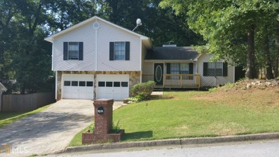 5469 Redwood Dr, Stone Mountain, GA 30087 - #: 8479027