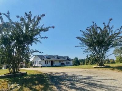120 Old Jacksonville Rd, Carrollton, GA 30117 - #: 8479136