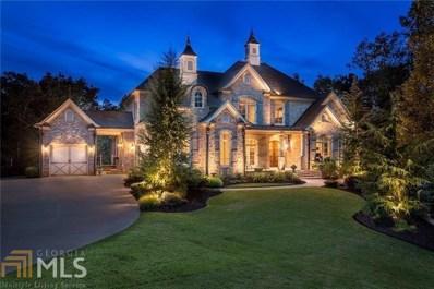 856 Waterford Estates Manor, Canton, GA 30115 - #: 8479341