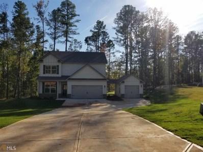 10 Four Oaks Ln, Covington, GA 30016 - #: 8479380