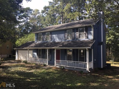 531 Julius Dr, Stone Mountain, GA 30087 - #: 8479544