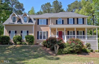 703 Alderly Ln, Peachtree City, GA 30269 - #: 8480194