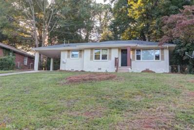 1965 Laurel Ln, Decatur, GA 30032 - #: 8480586