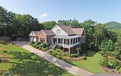 444 Harbour Heights Dr, Hayesville, NC 28904 - #: 8480638