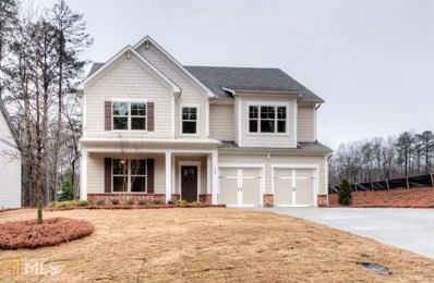 115 Mountainside Dr, Woodstock, GA 30188 - #: 8481427