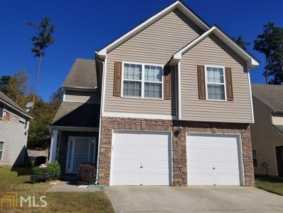 3533 Ebb Cir, Fairburn, GA 30213 - #: 8481499
