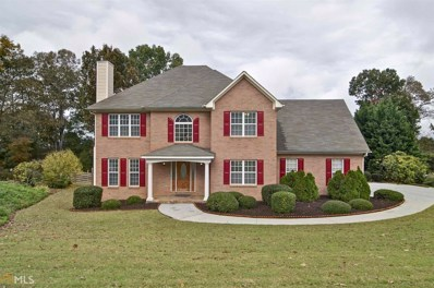 329 Saddle Wood, Canton, GA 30114 - #: 8481946