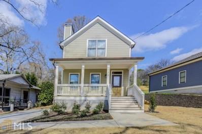 136 Hillside Ave, Atlanta, GA 30315 - #: 8482220