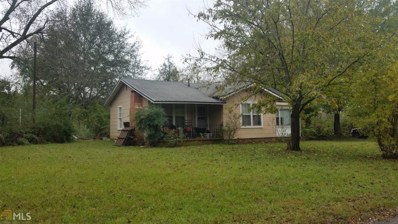 313 Freeman Rd, Barnesville, GA 30204 - #: 8482223