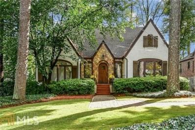 1653 Johnson Rd, Atlanta, GA 30306 - #: 8482633