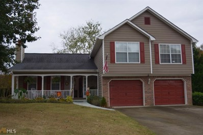 3320 Ivy Lake Dr, Buford, GA 30519 - #: 8482942