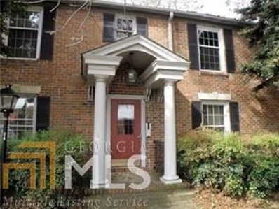 6700 Roswell Rd, Atlanta, GA 30328 - #: 8483332