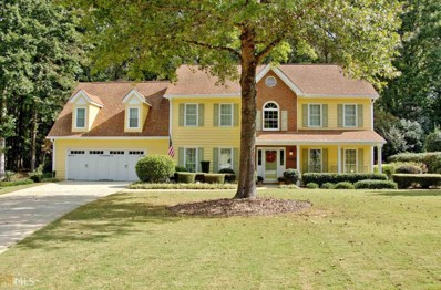 626 Magnolia Ln, Peachtree City, GA 30269 - #: 8483714