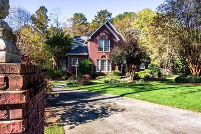 25 Forest Meadow, Rome, GA 30165 - #: 8484267