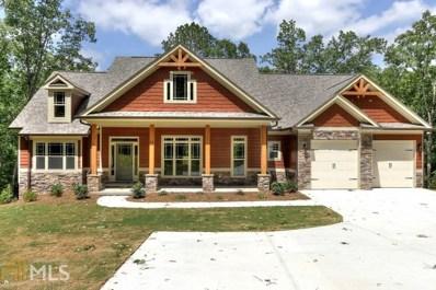 52 Berryhill Pl, Cartersville, GA 30121 - #: 8484299