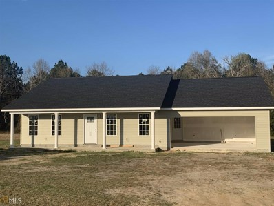 1052 Daniels Estate Ln, Dexter, GA 31019 - #: 8485625