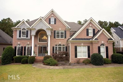 212 Miller Heights, Canton, GA 30115 - #: 8486411