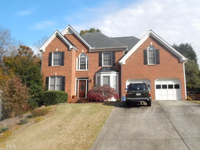 4975 Day Lily, Acworth, GA 30102 - #: 8487839