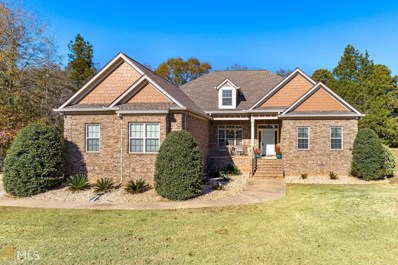 295 Oak Grove Path, Griffin, GA 30224 - #: 8489060
