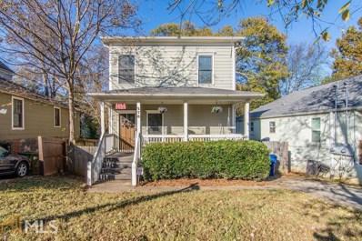 176 Tuskegee St, Atlanta, GA 30315 - #: 8489361