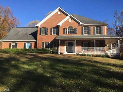 570 Sky Country, Dahlonega, GA 30533 - #: 8489828