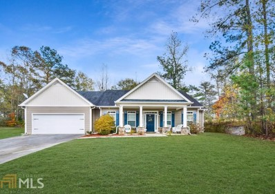 57 Bogey Ct, Dallas, GA 30132 - #: 8490142
