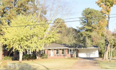 267 Decatur Rd, McDonough, GA 30253 - #: 8490197