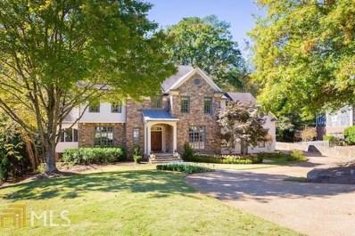 484 Conway Manor Dr, Atlanta, GA 30327 - #: 8490254