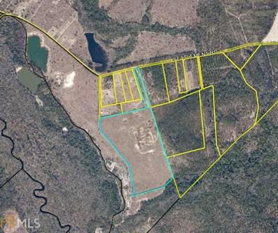 1 Settlement Rd, Claxton, GA 30417 - #: 8490315