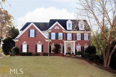 919 Ravenwood, Canton, GA 30115 - #: 8490476